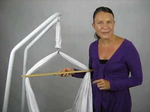 Little Shoppers Baby Hammock   Demo