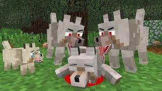 Top Life Animations III - Minecraft Animation
