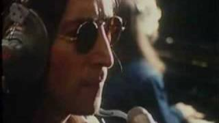 John Lennon - Watching The Wheels - Legendado