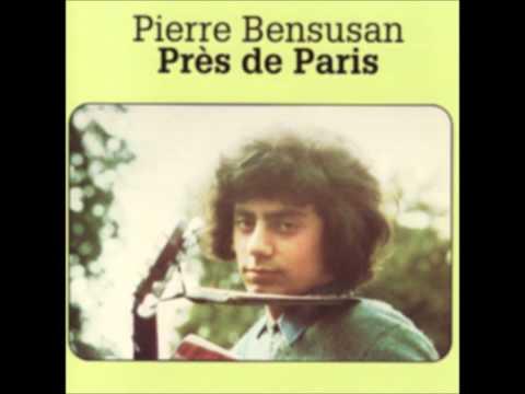 Pierre Bensusan - Dame Lombarde