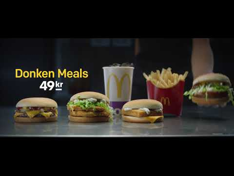 Good Deal - Donken Meals