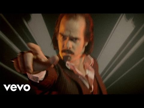 Nick Cave & The Bad Seeds - Dig Lazarus Dig