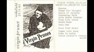 Watch Virgin Prunes Uncle Arthurs Lonely World video