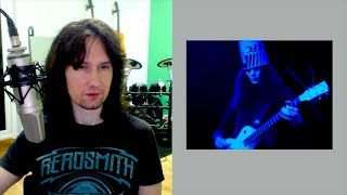 Download Lagu British guitarist reacts to Buckethead's lack of technical difficulties!!! Gratis STAFABAND