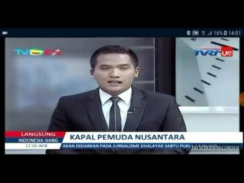 Kapal Pemuda Nusantara hari ke3