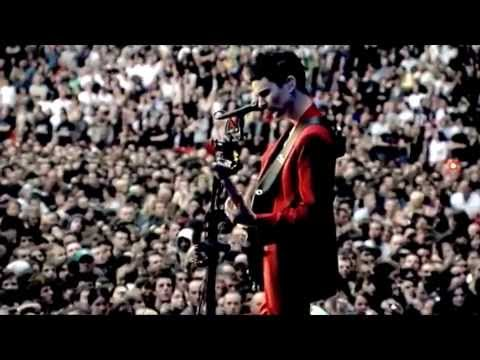 Muse - Invincible [live From Wembley Stadium] video