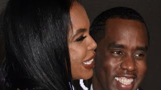 Breaking News P Diddy Baby Mother Kim Porter Found Dead