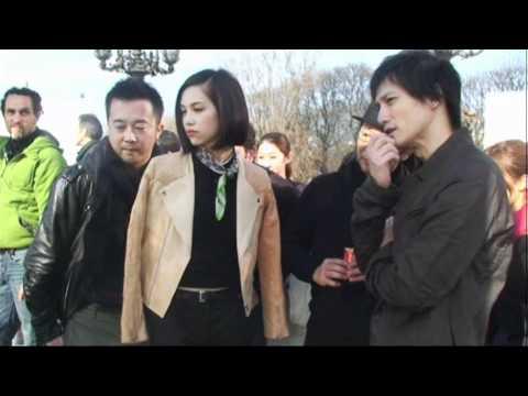 水原希子 - TSUBAKI「LOVE 水原希子 」篇メーキング