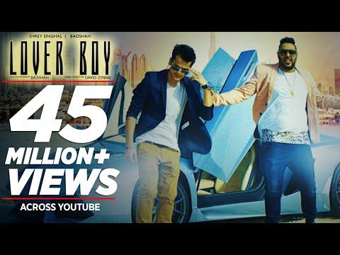 Badshah: LOVER BOY Video Song | Shrey Singhal | New Song 2016 | T-Series