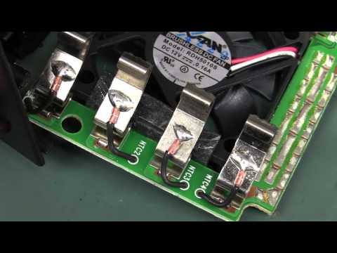EEVblog #811 - How The Varta 15 Minute Battery Charger Works