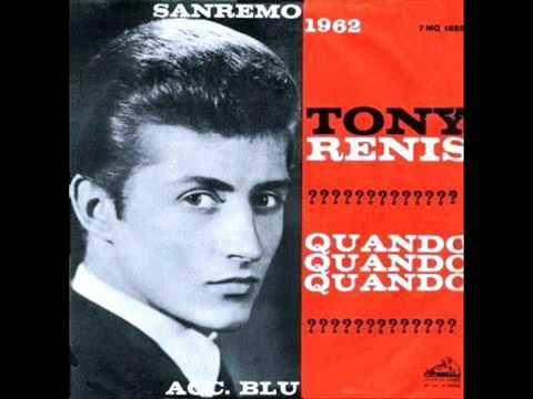 Tony Renis - Quando Quando Quando