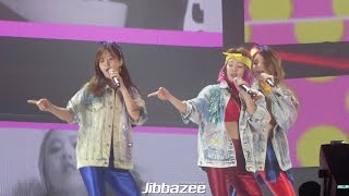 [FANCAM] 160130 SNSD SHY - Push It @ Phantasia in Bangkok By Jibbazee