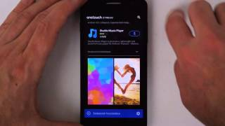 Alcatel One Touch Pop Star 5.0