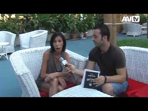 """Villapiana. Filomena Costa presenta il suo primo libro """"La moglie del boss"""""""