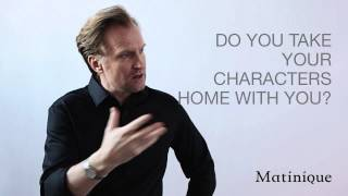 My-Pleasure.dk & Matinique: Interview with Ulrich Thomsen