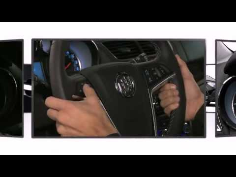 2013 Buick Encore Video