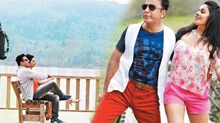 "Kamal's ""Uthama Villain"" Planned to Release in 1500 Theatres"