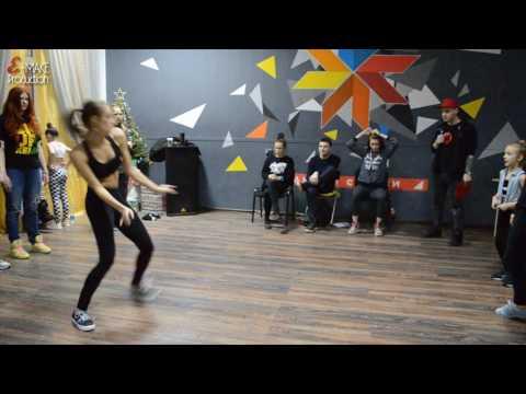 ЮЛЯ ШКУРЕНКО VS SPITSA (WIN) | 1/2 DANCEHALL PRO 1X1| ЯD2 | Я ЕСТЬ DANCEHALL PRESELECTION | ROSTOV