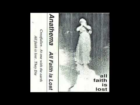 Anathema - All Faith is Lost