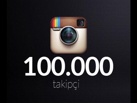 Watch 2 Dakikada instagram takipçi hilesi 2017[KANİTLİ][50K] - How ...