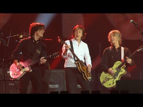 Paul McCartney - Can