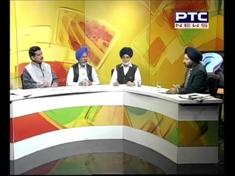 DALEEL with SP SINGH, on Union Budget, focus on Rural Economy, Agriculture