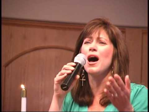 In Christ Alone - Brian Littrell arrangement