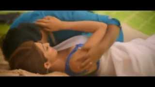 Pranitha Hot South Actress Kissing & Enjoying Scene mp4
