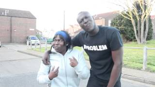 STORMZY - KNOW ME FROM