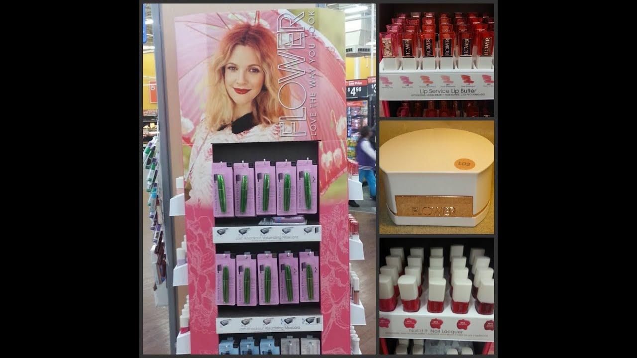 Flower beauty and cosmetics by drew barrymore makeup to go flower beauty and cosmetics by drew barrymore makeup to go izmirmasajfo