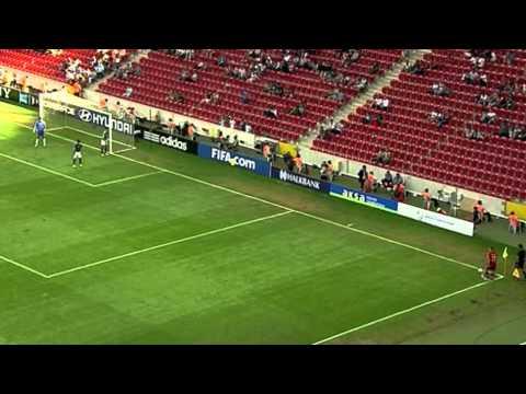 Gerard Deulofeu vs Mexico (2/7/13) U20 World Championship HD 720P