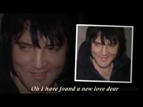 Elvis Presley - RELEASE ME (AND LET ME LOVE AGAIN)
