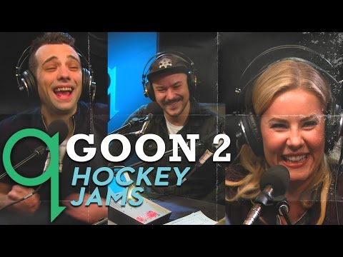 Goon Cast's Top Hockey Jams