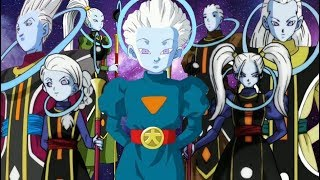 Six Missing Universes Revived!? After Dragon Ball Super