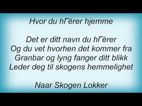 M2m - Naar Skogen Lokker