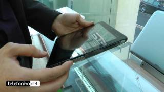 Acer Iconia Tab A510 A700 e cloud da Telefonino.net