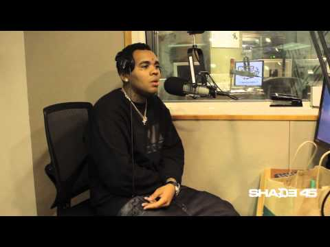 Kevin Gates Vs Dj Whoo Kid On The Whoolywood Shuffle On Shade 45 video