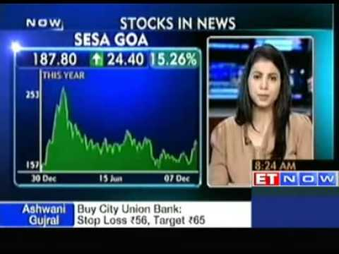 Stocks in news- Wipro, NMDC, NALCO, Sesa Goa