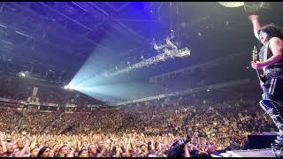 KISS - Paul Stanley & KISS Army Manchester