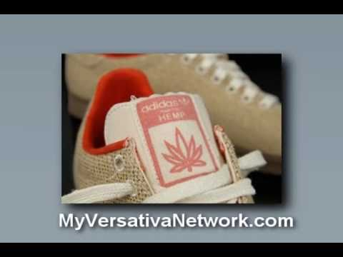 Versativa Network - the Hemp Products