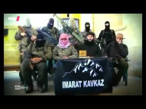 Brüder des Dschihad ►Wie der IS in der Ukraine für die NATO kämpft