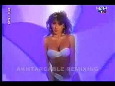 Sexy Sabrina Once Again In Hindi Lang Remix (akhtarcable) video