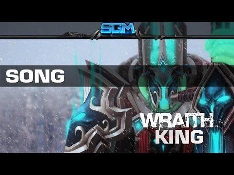 WRAITH KING - КТО ТВОЙ КОРОЛЬ? [Song]