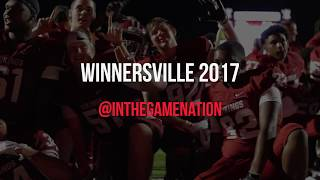 Winnersville Classic 2017 Highlights - Valdosta vs. Lowndes