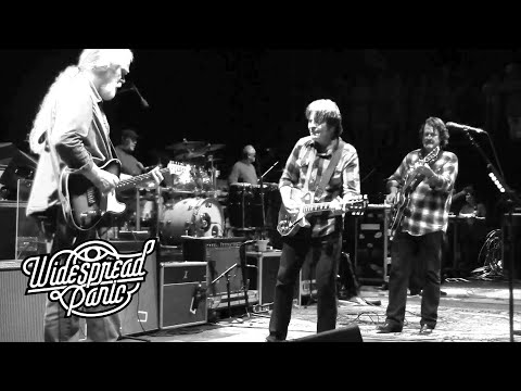 Old Man Down the Road w John Fogerty