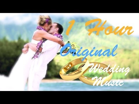 Wedding music instrumental love songs playlist 2014: FREE DOWNLOAD - Finally Found (1 Hour HD Video)