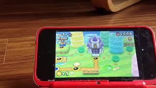 New Super Mario Bros 2 Episode 1! World 1