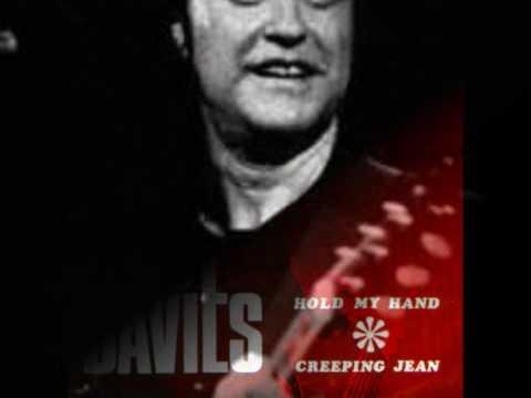 Dave Davies - Hold My Hand