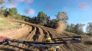 Rio Bravo 2014 RM370 Moto 2