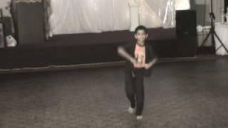 Khai Ke Paan Banaraswala - A Dance on Hindi Song in Diwali Function 2008 at SPSC Toronto